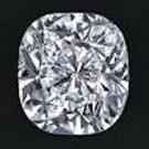 2.02ct EGL Certified,Cushion Cut Diamond Color (G) Clarity (SI1)